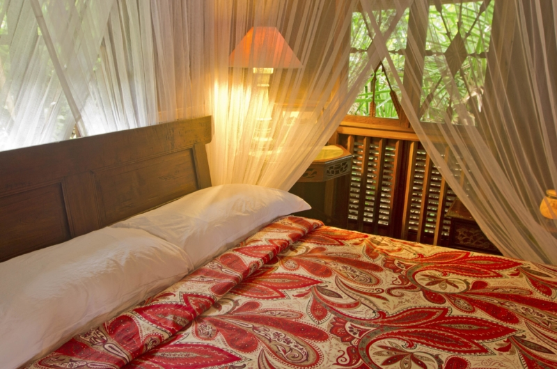 Bedroom with View - Isle East Indies - Thousand Islands, Indonesia