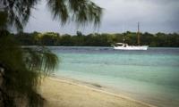 Sea View - Isle East Indies - Thousand Islands, Indonesia