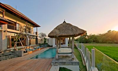 Private Pool - Jabunami Villa - Canggu, Bali