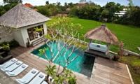 Top View - Jabunami Villa - Canggu, Bali