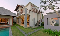 Pool Side - Jabunami Villa - Canggu, Bali