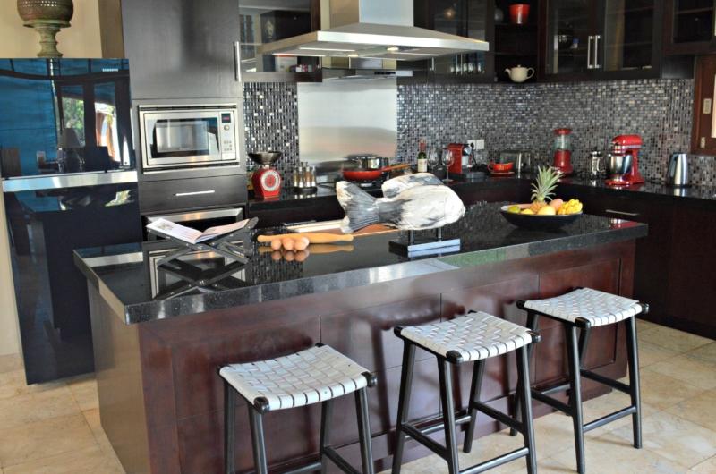 Kitchen Area - Jabunami Villa - Canggu, Bali