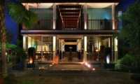 Exterior - Javana Royal Villas - Seminyak, Bali