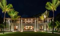 Night View - Jeeva Saba Estate - Gianyar, Bali