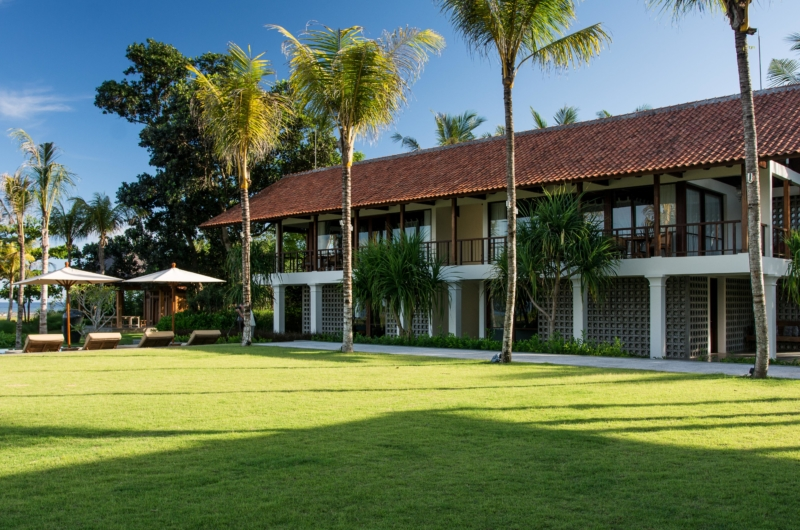 Gardens - Jeeva Saba Estate - Gianyar, Bali