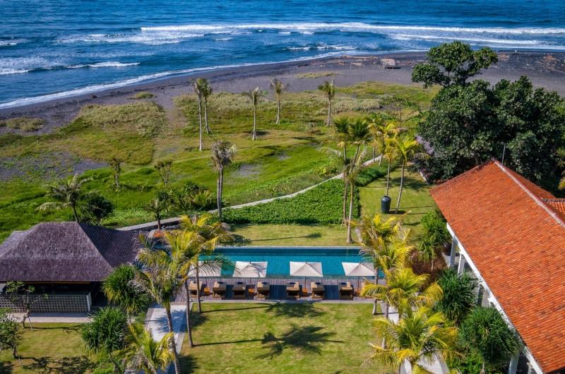Bird's Eye View - Jeeva Saba Estate - Gianyar, Bali