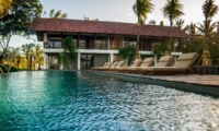 Pool - Jeeva Saba Estate - Gianyar, Bali