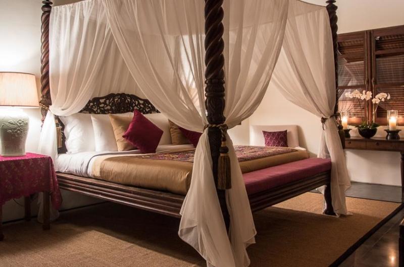Room - Jeeva Saba Estate - Gianyar, Bali