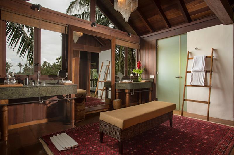 Dressing Area - Jeeva Saba Estate - Gianyar, Bali