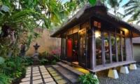 Pathway - Jendela Di Bali - Gianyar, Bali