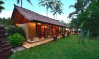 Outdoor Area - Jendela Di Bali - Gianyar, Bali