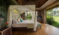 Bedroom with Garden View - Kaba Kaba Estate - Tabanan, Bali