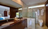 En-Suite Bathroom - Karang Saujana Estate Villa Saujana - Ungasan, Bali