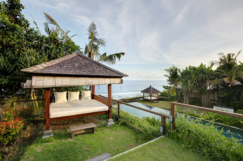 Pool Bale - Karang Saujana Estate Villa Saujana - Ungasan, Bali