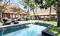 Pool Side Sun Loungers - Kayumanis Jimbaran - Jimbaran, Bali