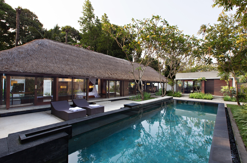 Pool - Kayumanis Jimbaran - Jimbaran, Bali
