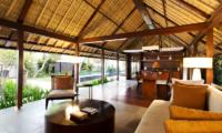 Living Area - Kayumanis Jimbaran - Jimbaran, Bali