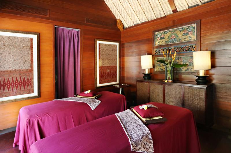 Spa Room - Kayumanis Jimbaran - Jimbaran, Bali
