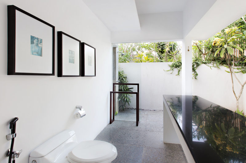 En-Suite Bathroom - Kayumanis Jimbaran - Jimbaran, Bali