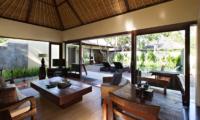 Living Area - Kayumanis Nusa Dua - Nusa Dua, Bali