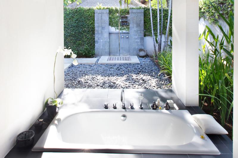 Semi Open Bathtub - Kayumanis Nusa Dua - Nusa Dua, Bali