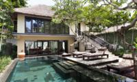 Gardens and Pool - Kayumanis Nusa Dua - Nusa Dua, Bali