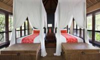 Twin Bedroom - Kayumanis Nusa Dua - Nusa Dua, Bali