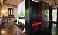 Bedroom with Walk-In Wardrobe - Kayumanis Nusa Dua - Nusa Dua, Bali