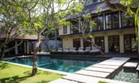 Pool Side - Kayumanis Nusa Dua - Nusa Dua, Bali