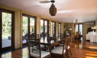 Dining Area - Kayumanis Nusa Dua - Nusa Dua, Bali