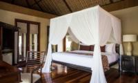 Bedroom with Wooden Floor - Kayumanis Nusa Dua - Nusa Dua, Bali