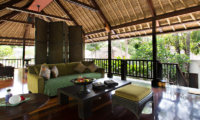 Lounge Area - Kayumanis Nusa Dua - Nusa Dua, Bali