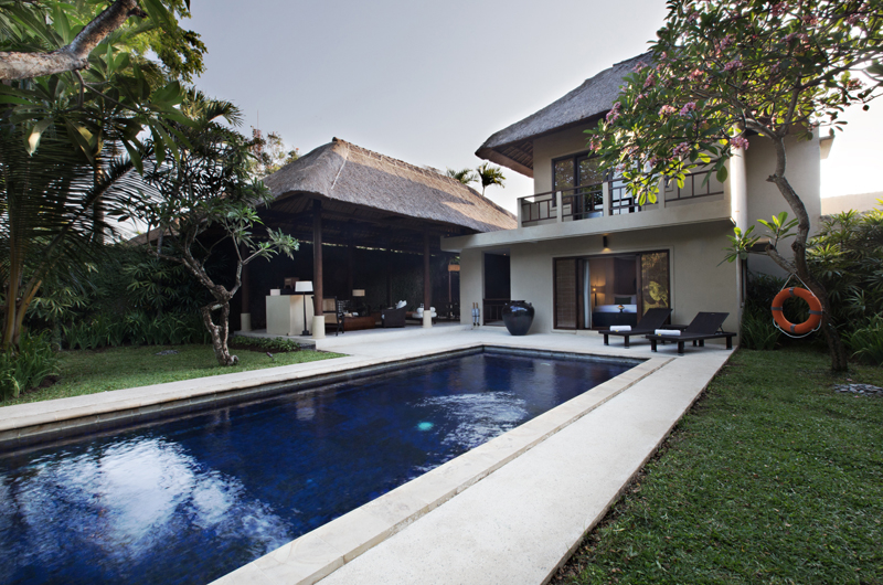 Gardens and Pool - Kayumanis Sanur - Sanur, Bali