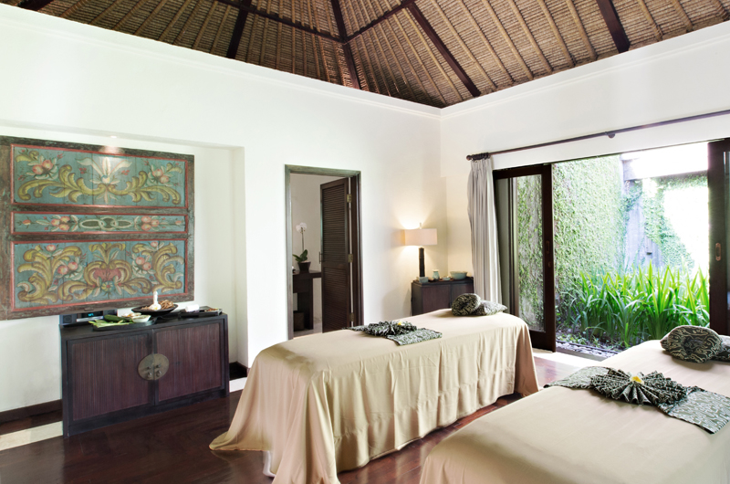 Spa Room - Kayumanis Sanur - Sanur, Bali