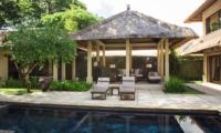 Sun Loungers - Kayumanis Sanur - Sanur, Bali