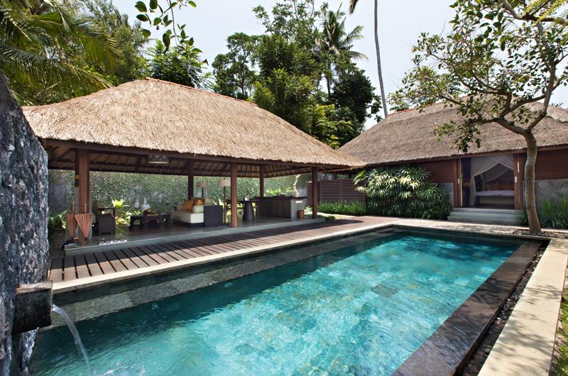 Pool - Kayumanis Ubud - Ubud, Bali