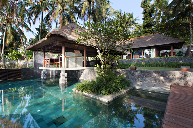 Swimming Pool - Kayumanis Ubud - Ubud, Bali