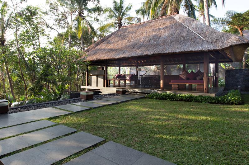 Pathway - Kayumanis Ubud - Ubud, Bali