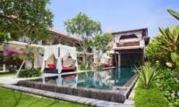 Swimming Pool - Kemala Villa - Canggu, Bali