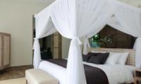 Four Poster Bed - Kemala Villa - Canggu, Bali