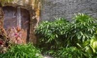 Outdoor Shower - Kemala Villa - Canggu, Bali