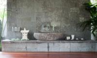 Bathroom - Kemala Villa - Canggu, Bali