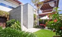 Outdoor View - Kemala Villa - Canggu, Bali