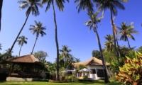 Gardens - Kembali Villa - North Bali, Bali