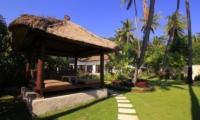 Pool Bale - Kembali Villa - North Bali, Bali
