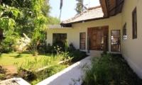 Pathway - Kembali Villa - North Bali, Bali
