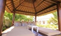 Outdoor Lounge - Kembali Villa - North Bali, Bali