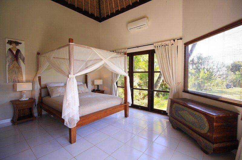 Spacious Bedroom - Kembali Villa - North Bali, Bali