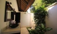 Bathroom with Shower - Kembali Villa - North Bali, Bali