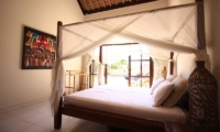 Four Poster Bed - Kembali Villa - North Bali, Bali